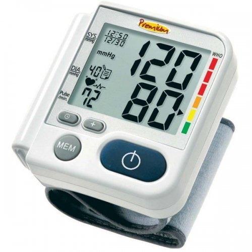 Aparelho de Pressão de Pulso G-Tech LP200