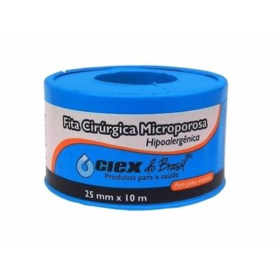 Fita Micropore Ciex