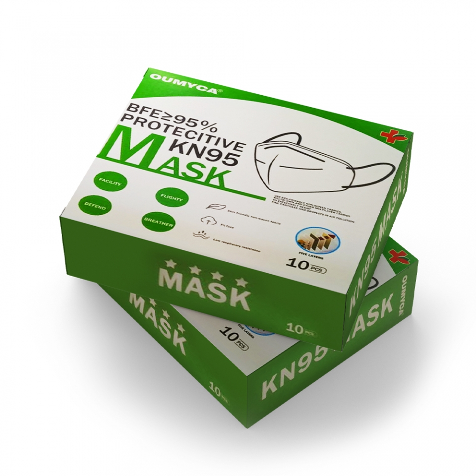 Máscara N95 - mask